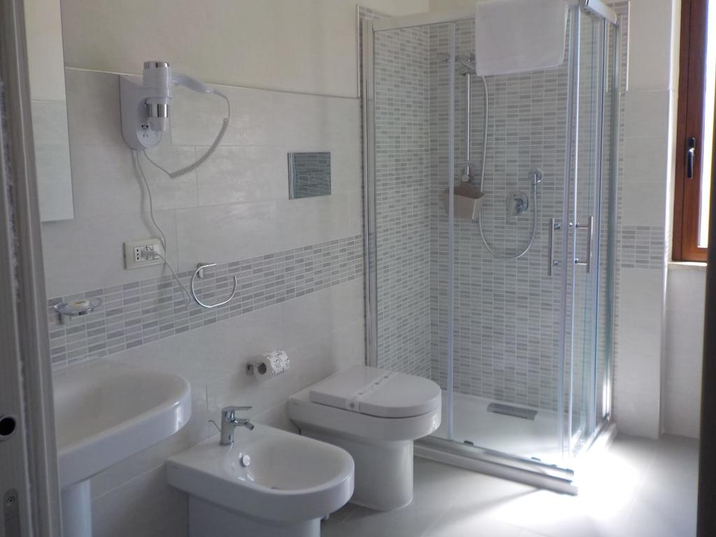 Triple Room with Disabled Access