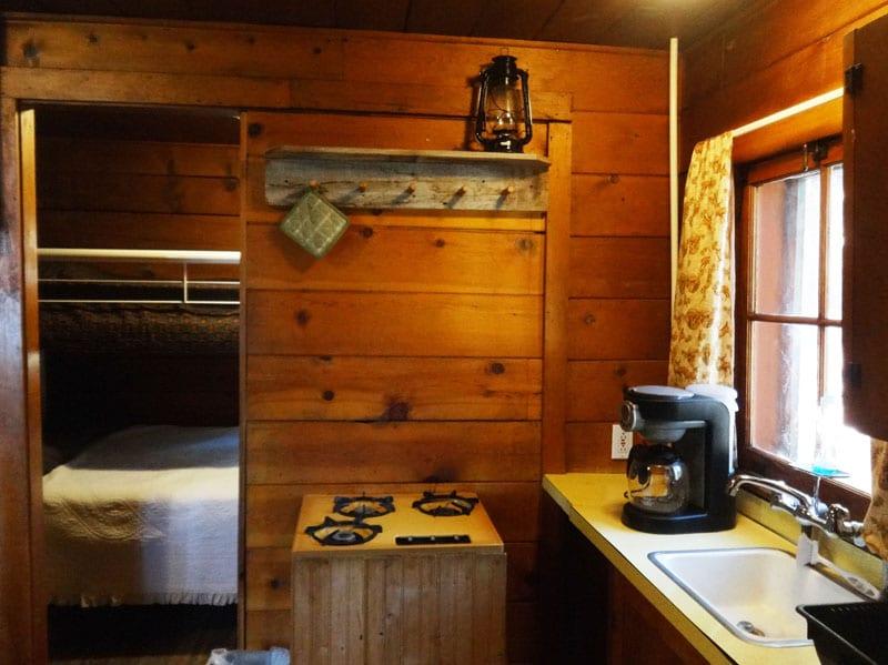 Cabin 5 & 6