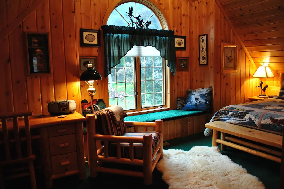 Tree Top Suite