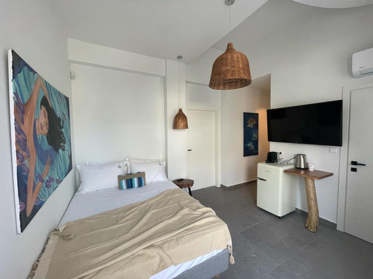 Disability friendly comfy suite