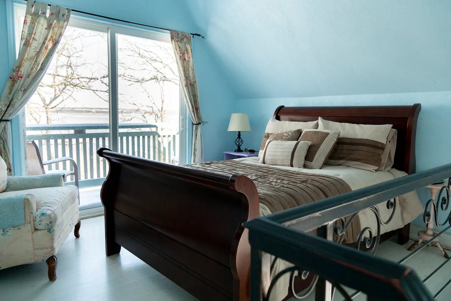 One Bedroom Guest house