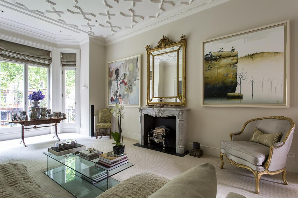 Sloane Gardens VI by Onefinestay