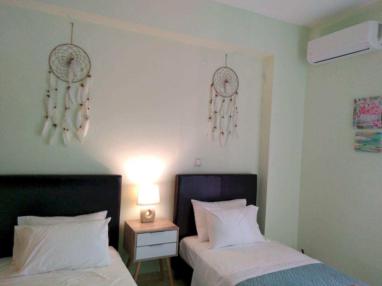 Villa with Three bedroom