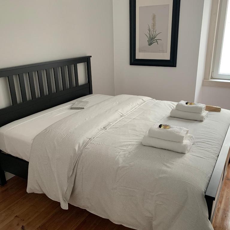 One Bedroom Apartment - Third Floor
