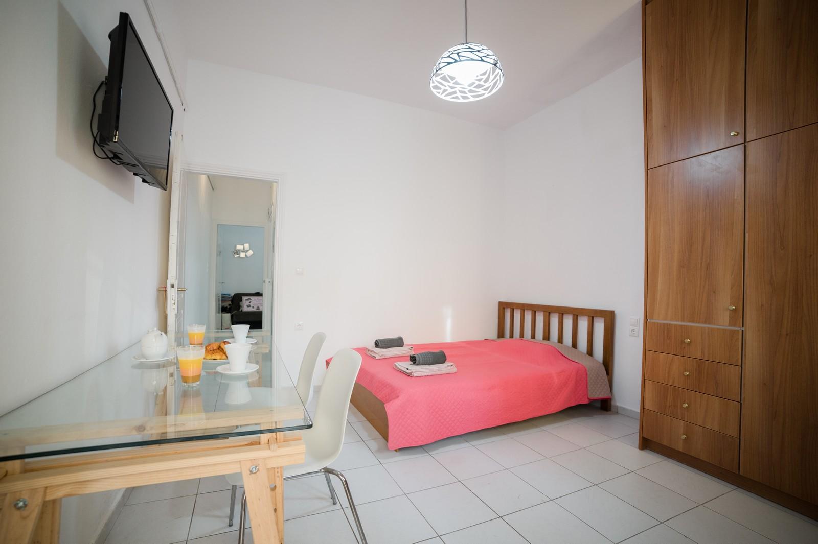 Apartment Second level floor