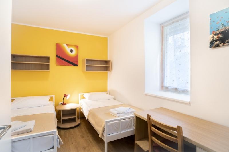 Apartment 101