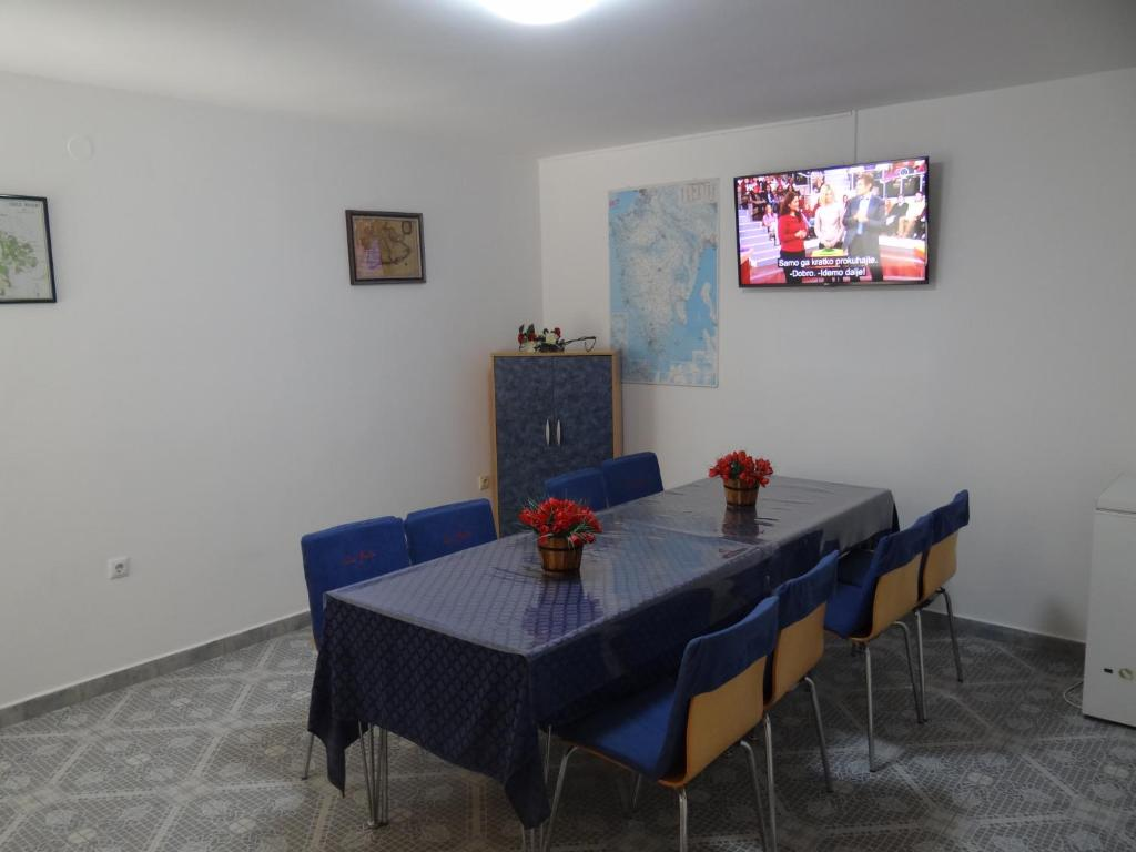 Three-Bedroom Apartment - 1st Floor