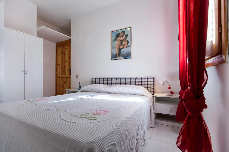 Villa with one bedroom