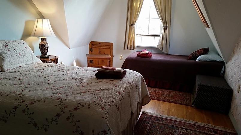 Elkhorn Room