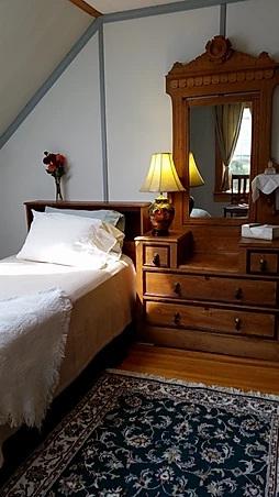 Mt. Harris Room