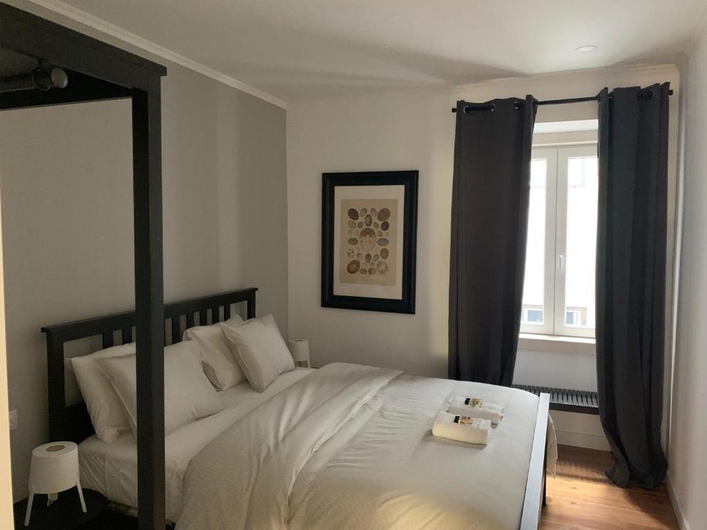One Bedroom Apartment - 1st Floor