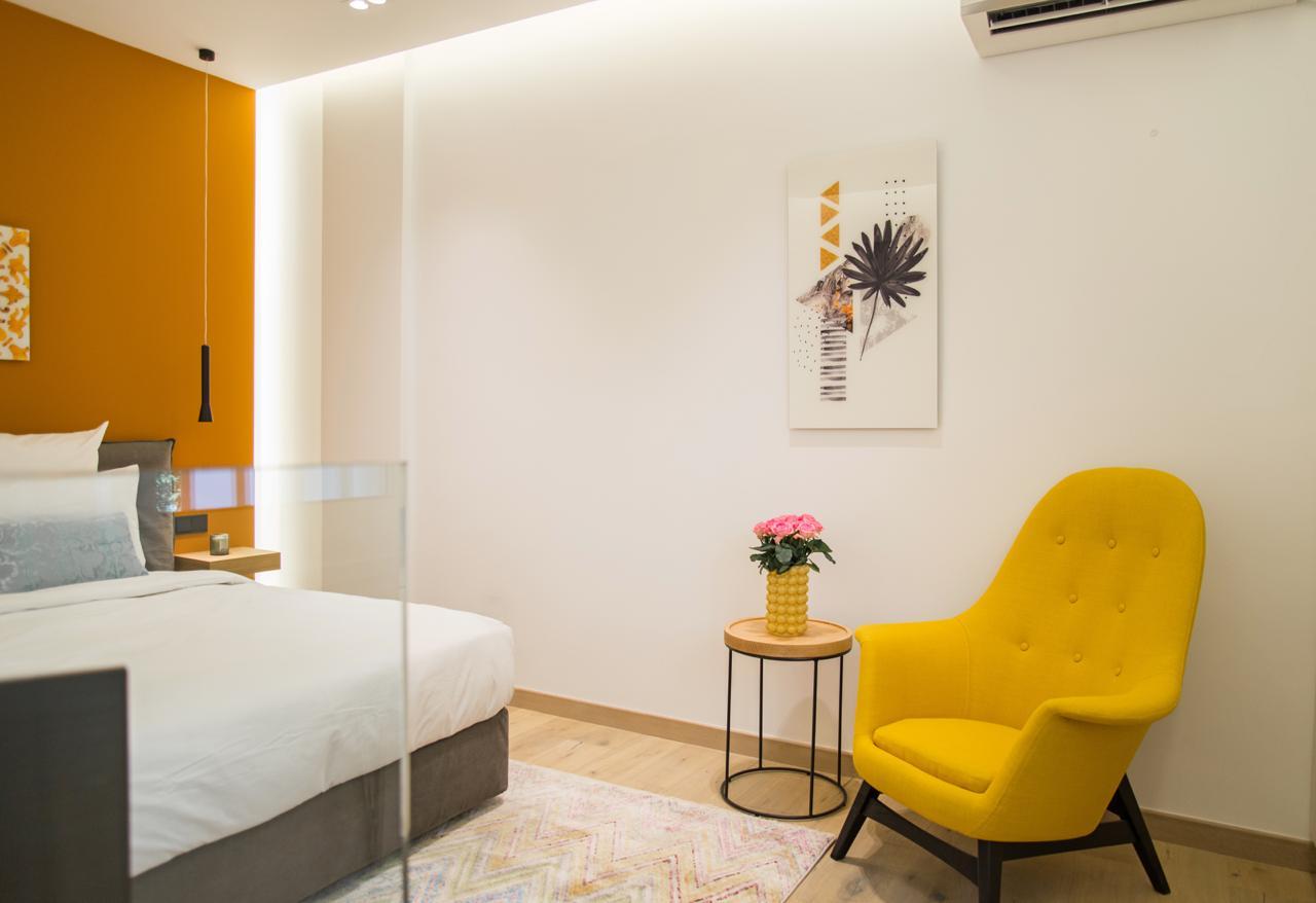 Pinacota Junior Suite 2
