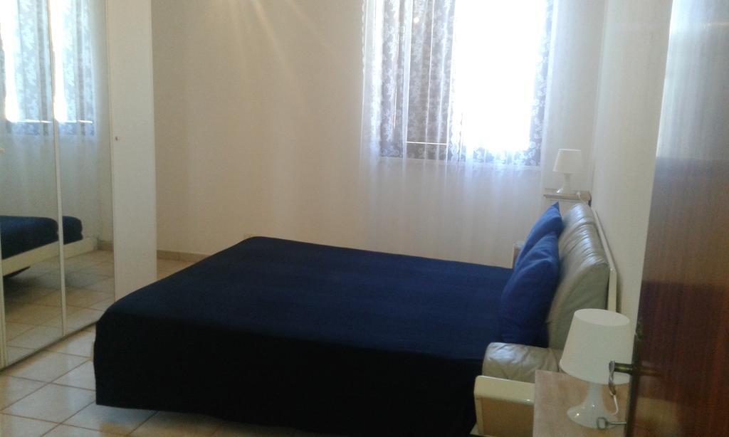 La Palma apartments